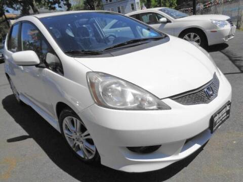2009 Honda Fit for sale at Yosh Motors in Newark NJ