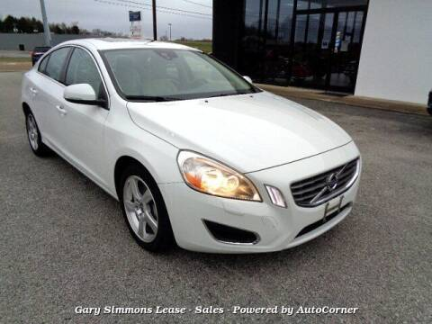 2012 Volvo S60 for sale at Gary Simmons Lease - Sales in Mckenzie TN