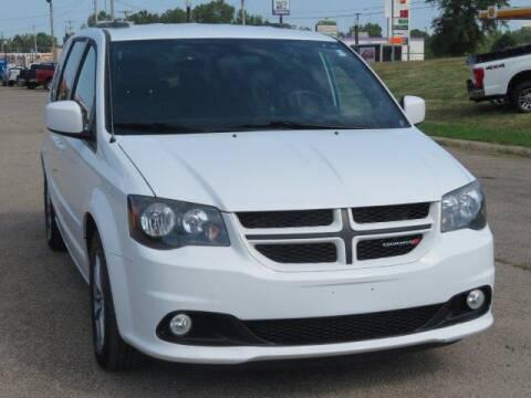 2014 Dodge Grand Caravan for sale at Ed Koehn Chevrolet in Rockford MI