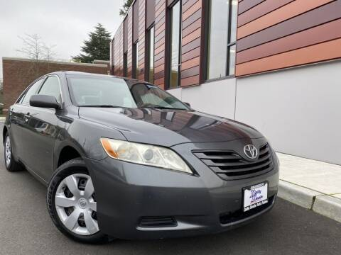 2007 Toyota Camry for sale at DAILY DEALS AUTO SALES in Seattle WA