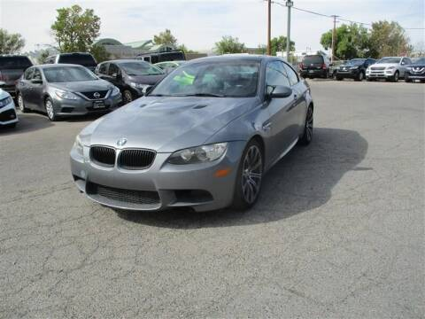 2010 BMW M3 for sale at Central Auto in South Salt Lake UT