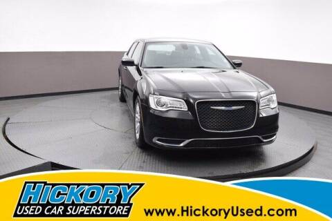 2017 Chrysler 300 for sale at Hickory Used Car Superstore in Hickory NC