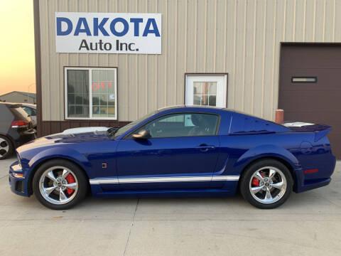 2005 Ford Mustang for sale at Dakota Auto Inc. in Dakota City NE