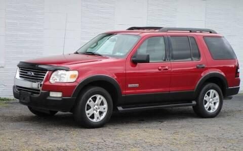 2006 Ford Explorer for sale at Kohmann Motors & Mowers in Minerva OH