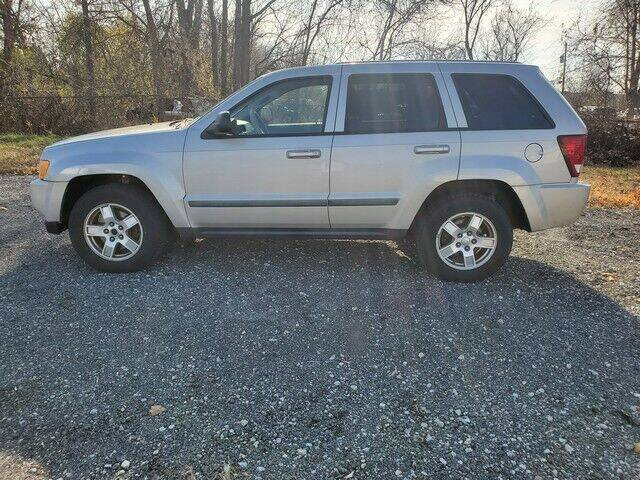 2007 Jeep Grand Cherokee for sale at R Tony Auto Sales in Clinton Township MI