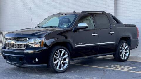2009 Chevrolet Avalanche for sale at Carland Auto Sales INC. in Portsmouth VA