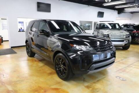 2018 Land Rover Discovery for sale at RPT SALES & LEASING in Orlando FL