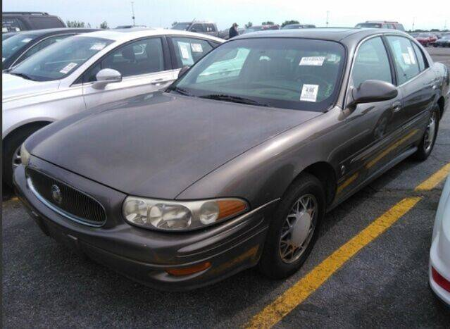 2003 Buick LeSabre for sale in Chicago, IL