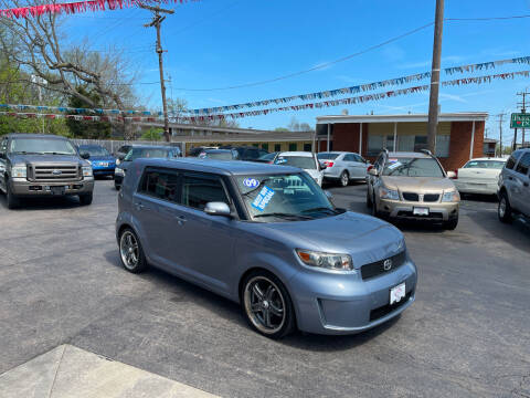 2009 Scion xB for sale at Hensley Auto Group in Middletown OH