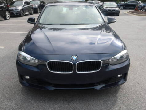 2015 BMW 3 Series for sale at Southern Auto Solutions - Georgia Car Finder - Southern Auto Solutions - BMW of South Atlanta in Marietta GA