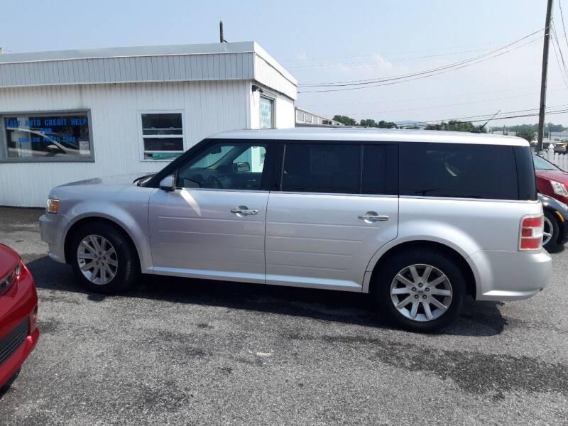 2010 Ford Flex for sale at Automotive Fleet Sales in Lemoyne PA