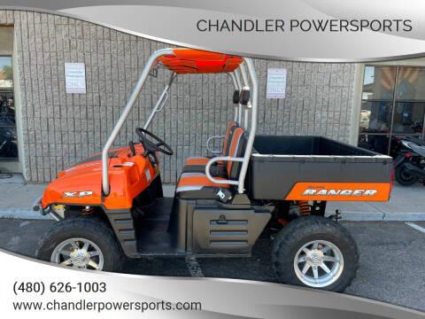 2008 Polaris Ranger XP for sale at Chandler Powersports in Chandler AZ