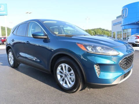 2020 Ford Escape for sale at RUSTY WALLACE HONDA in Knoxville TN