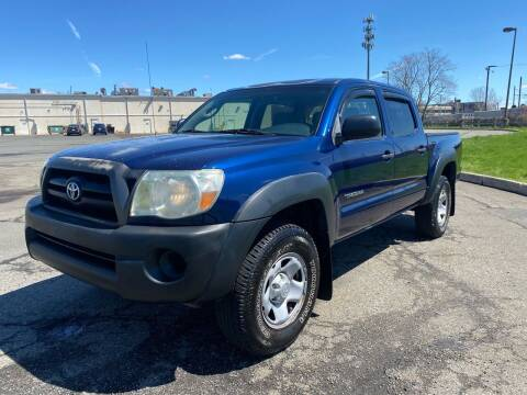 2008 Toyota Tacoma for sale at Pristine Auto Group in Bloomfield NJ