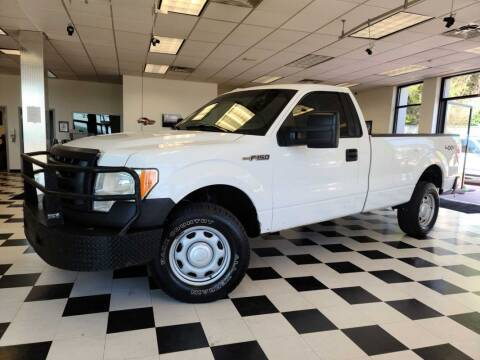 2009 Ford F-150 for sale at Cool Rides of Colorado Springs in Colorado Springs CO
