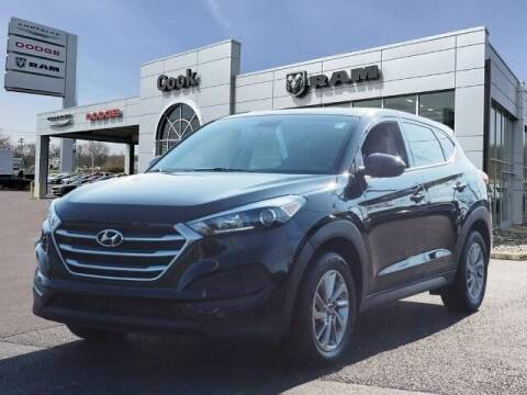 2018 Hyundai Tucson for sale at Ron's Automotive in Manchester MD