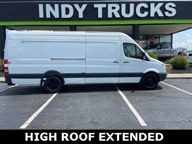 2013 Freightliner Sprinter Cargo for sale in Indianapolis, IN