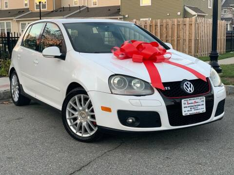 2007 Volkswagen GTI for sale at Speedway Motors in Paterson NJ