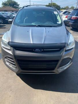 2013 Ford Escape for sale at Right Choice Automotive in Rochester NY