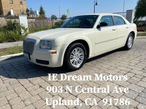 2009 Chrysler 300 for sale at IE Dream Motors-Upland in Upland CA