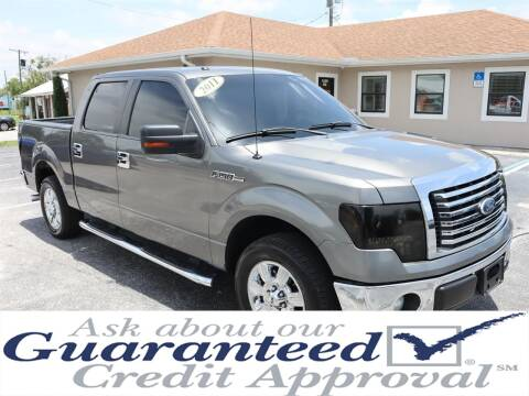 2011 Ford F-150 for sale at Universal Auto Sales in Plant City FL