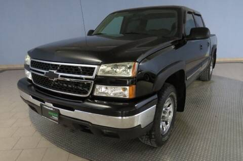 2007 Chevrolet Silverado 1500 Classic for sale at Hagan Automotive in Chatham IL