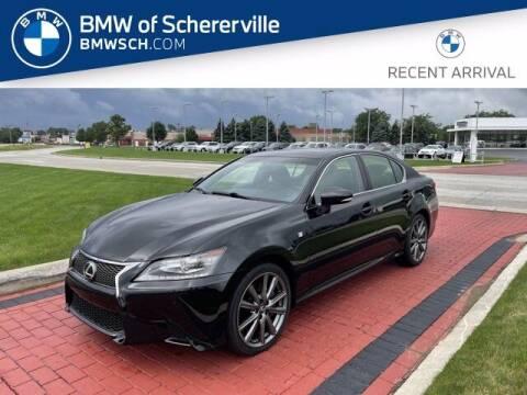 2015 Lexus GS 350 for sale at BMW of Schererville in Schererville IN