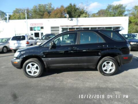 2001 Lexus RX 300 for sale at XXX Kar Mart in York PA