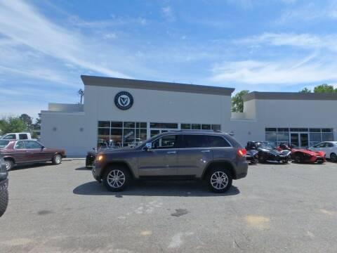 2015 Jeep Grand Cherokee for sale at Moke America of Virginia Beach in Virginia Beach VA