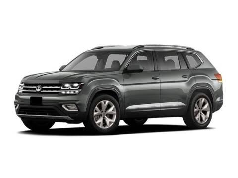 2018 Volkswagen Atlas for sale at Fresno Autoplex in Fresno CA
