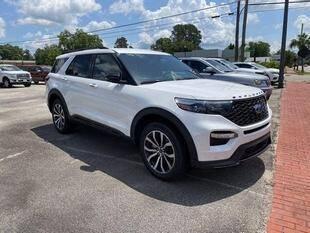 2021 Ford Explorer for sale in Hemingway, SC