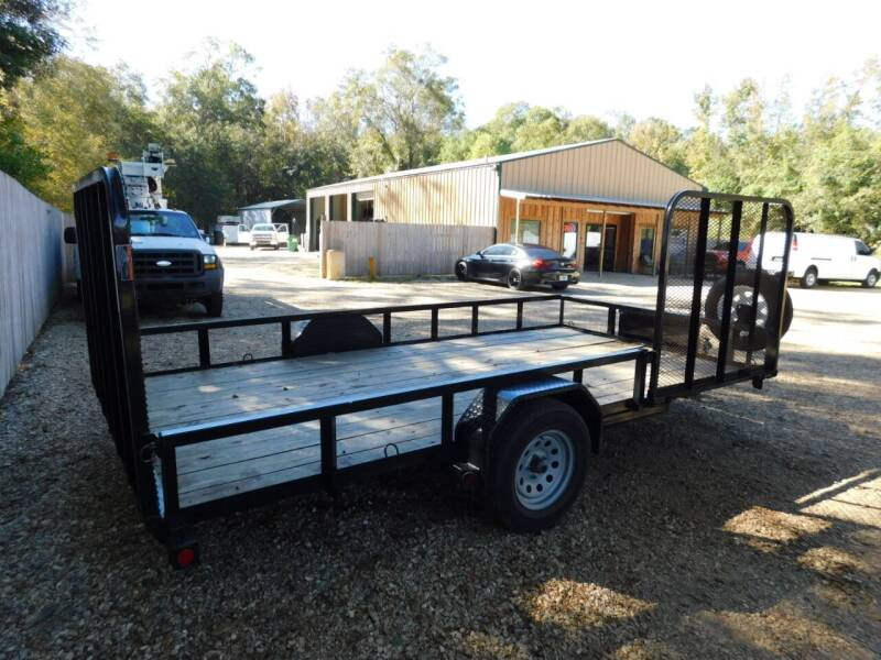 2016 Load Trail Load Trail  - Ponchatoula LA