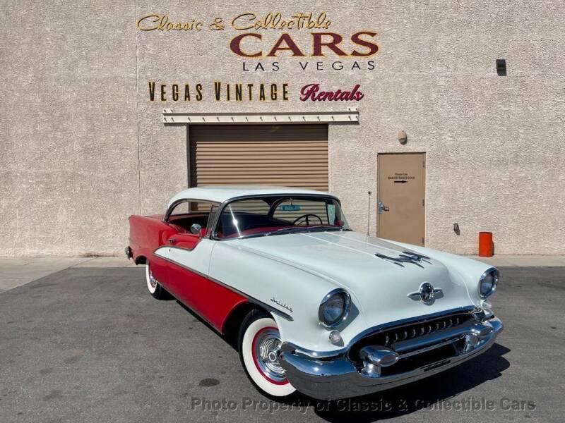 1955 Oldsmobile Ninety-Eight for sale in Las Vegas, NV