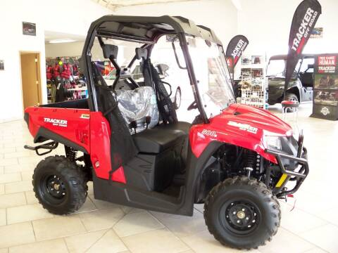 2020 TRACKER OFF ROAD 500S for sale at Tyndall Motors in Tyndall SD