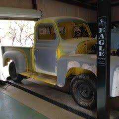 1953 International Pick up for sale at Haggle Me Classics in Hobart IN