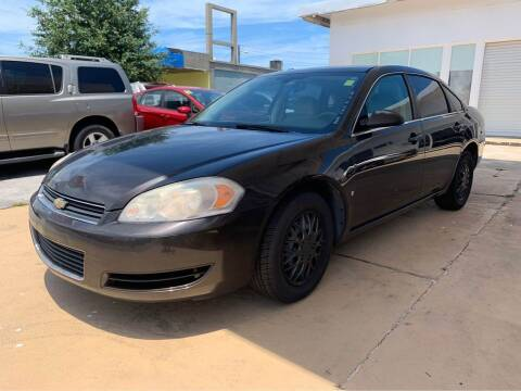 2008 Chevrolet Impala for sale at ROCKLEDGE in Rockledge FL