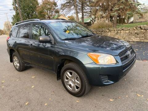 2010 Toyota RAV4 for sale at Via Roma Auto Sales in Columbus OH