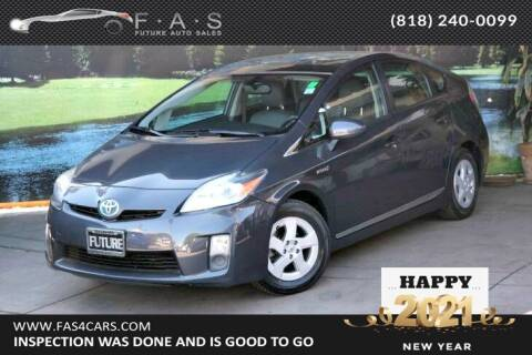 2010 Toyota Prius for sale at Best Car Buy in Glendale CA