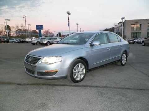 2006 Volkswagen Passat for sale at Paniagua Auto Mall in Dalton GA