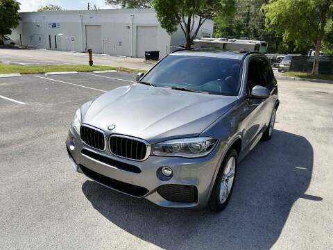2015 BMW X5 for sale at Best Price Car Dealer in Hallandale Beach FL