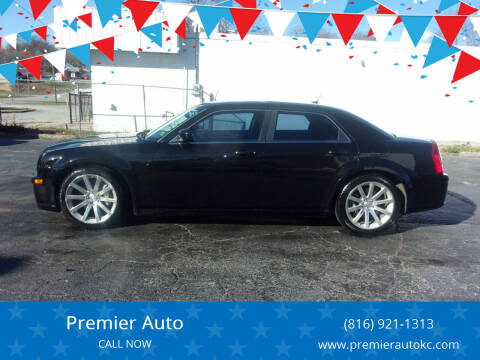 2008 Chrysler 300 for sale at Premier Auto in Independence MO