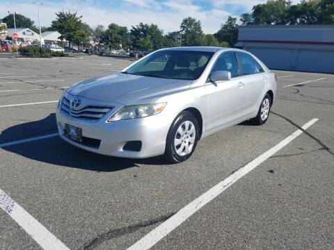 2010 Toyota Camry for sale at B&B Auto LLC in Union NJ
