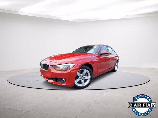 2012 BMW 3 Series for sale at Carma Auto Group in Duluth GA