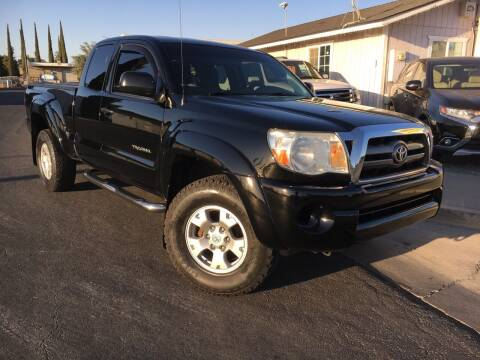 2010 Toyota Tacoma for sale at Cars 2 Go in Clovis CA