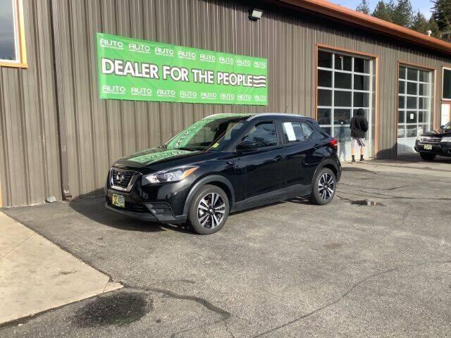 2018 Nissan Kicks for sale in Post Falls, ID