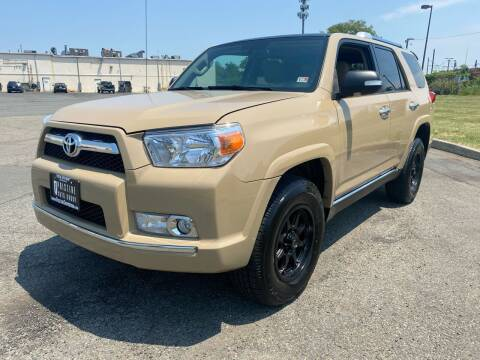 2011 Toyota 4Runner for sale at Pristine Auto Group in Bloomfield NJ