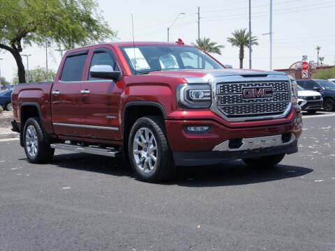 2018 GMC Sierra 1500 for sale at CarFinancer.com in Peoria AZ