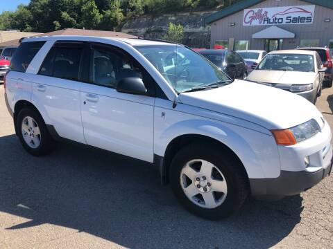 2004 Saturn Vue for sale at Gilly's Auto Sales in Rochester MN