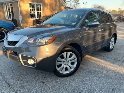 2011 Acura RDX for sale at Philip Motors Inc in Snellville GA
