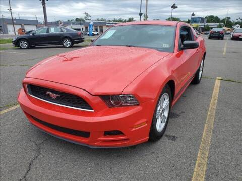 2013 Ford Mustang for sale at Auto Connection in Manassas VA